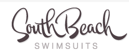 South Beach Swimsuit Logo