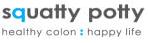 squattypotty Logo