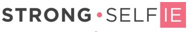 Strong Selfie Logo