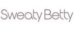 sweatybetty Logo