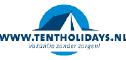 Tentholidays.be Logo