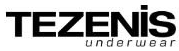 Tezenis Underwear Logo