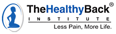 The Healthy Back Institute Logo