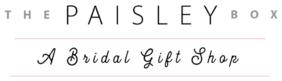 The Paisley Box Logo