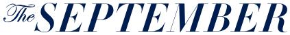 theseptember.com Logo
