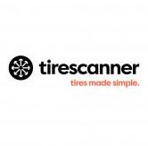 Tirescanner (US) Logo