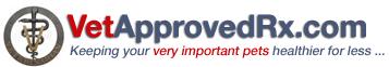 VetApprovedRx Logo