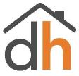 VistiendoHogar Logo