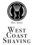 West Coast Shaving Logo