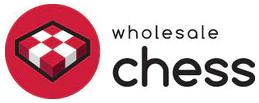Wholesale Chess Logo