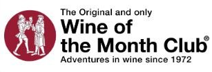 Wine of the Month Club Logo