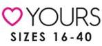 Yours Clothing UK Logo